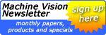 Machine Vision Newsletter